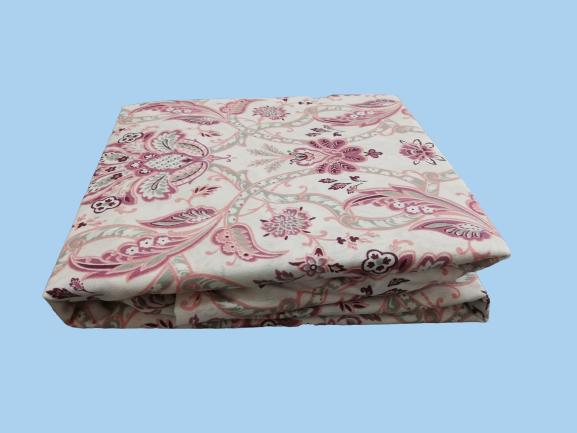 cearceaf pat cu elastic 160x200cm+fete perna cod354